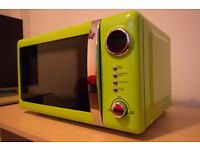 20L 800W microwave to collect