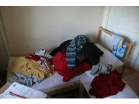 IKEA FJELLSE Single Bed, mattress and slates (together or single items, set price) - offers welcome