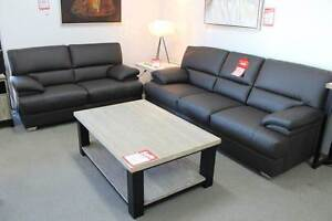 IRENE'S FURNITURE CLEARANCE - ITALIAN LEATHER LOUNGES AND MOREEEE O'Connor Fremantle Area Preview