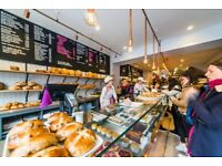 Pinkmans - Award winning Micro Bakery - Bakery Counter, Barista & Shift Managers