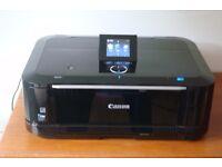Canon PIXMA MG6150 All-in-One WiFi Colour Photo Printer
