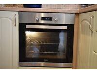 BEKO Built in Oven QIM223X
