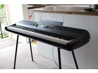 Korg SP-280 Digital Piano 88 Key with Stand