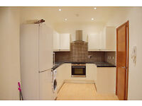 Newly refurbished 3 bed 2 bath ground floor apartment with private garden in Brent Cross
