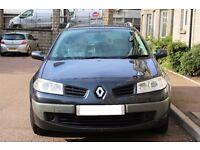 Renault Megane State - Diesel - Great Condition - 5 MONTHS MOT
