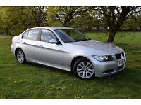 2006 BMW 320 D SE 2.0 6 SPEED MANUAL 160 BHP***BRAND NEW MOT** LOW MILEAGE***