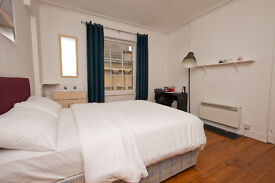 Flexible, short term rooms in shared house