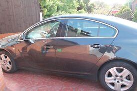 Vauxhall Insignia Eco Flex 2010 *LOW MILAGE*