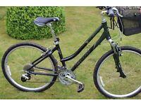 Ladies Sedona DX W bike