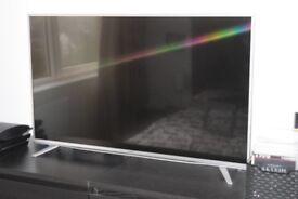 "Aquos Shaprt Smart TV 43"""