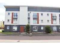 One Bedroom Flat - Whimbrel Wynd, Renfrew - Photographs to Come - Viewing Avaliable