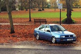 VW Vento 1.8 petrol Auto