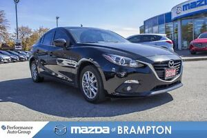 2014 Mazda MAZDA3 GS-SKY|BLUETOOTH|SUNROOF|REAR CAM
