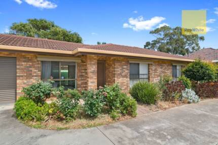 2/109 Cliff Street GLENGOWRIE ($375,000 - $395,000)