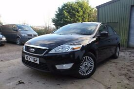 FORD MONDEO 2.3 Petrol Auto