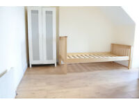 Bedsit in Crouch End ---BILLS INCLUDED---