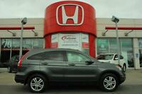 2011 Honda CR-V EX POWER SEATS - POWER WINDOWS - A/C - AWD