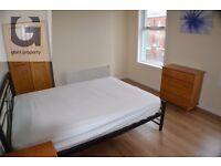 East Belfast - Double Room - All Bills Inc