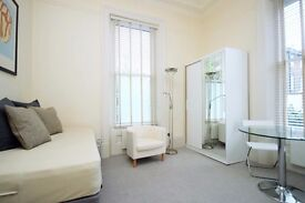Beautifully presented studio apartment - 2 minutes from Swiss Cottage station NW3