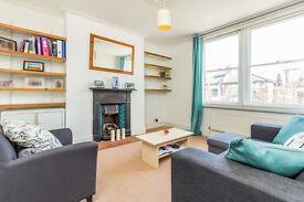 LARGE 1 BEDROOM FLAT/BRIGHT EAT-IN KITCHEN/SPACIOUS RECEPTION/MODERN BATHROOM/EPC RATING D 67