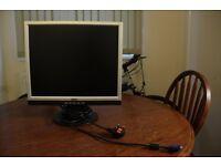Targa Visionary LCD 19-3 Monitor