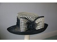 John Lewis occasion Hat for special occasions such as Weddings/Ascot