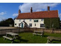 Commis Chef required for Country Pub Near Woodbridge