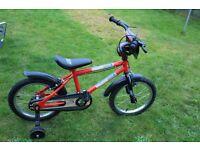 Kids Bike!