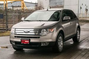 2008 Ford Edge Limited $150 Bi-Weekly