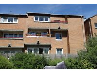 One bedroom furnished property on Helenvale Court, Parkhead, G31 4LH