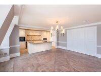 STUNNING 3 BED LUXURY APARTMENT - NOTTING HILL GATE W11