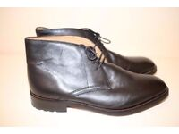 boots real leather size 9.5