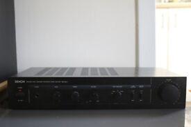 Turntable/ Amplifier/ Loudspeaker