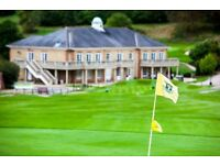 Head Chef - The Altonwood Golf Group