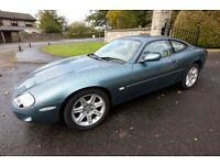 Jaguar XK8 - Lovely appreciating modern classic Great condition