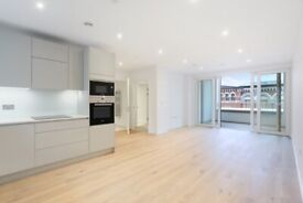 ***MUST VIEW***2 Bed 2 Bath Apartment,£2300PCM Excluding Bills,4th Floor,Gym,Balcony,E&C SE17 – SA