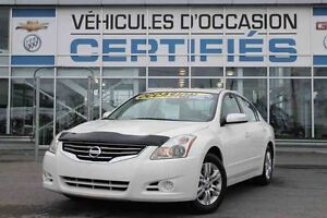 2012 Nissan Altima 2.5 SL + CUIR + TOIT OUVRANT
