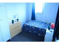 Awesome DOBLE//TWIN ROOM IN TUFNELL PARK 160pw. (203B)