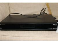 Humax Foxsat-HDR 320gb TV recorder