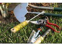 Trained Gardener / Handyman No Job Too Small