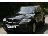 BMW X5, M SPORT, 7 SEATER, X DRIVE