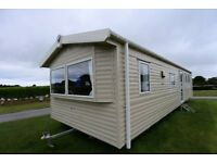 Spacious 2 Bedroom Caravan on 5* Family Run Park in New Quay West Wales