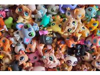 Littlest Pet Shop (LPS) Figures Wanted!