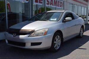 2003 Honda Accord Cpe EX V6