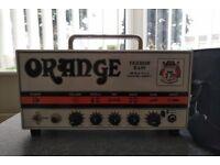 Orange Terror Bass Head 500