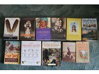 21 Native American Indian Books