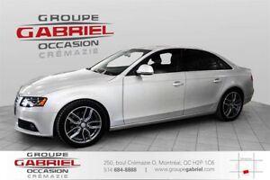 2009 Audi A4 2.0T Premium