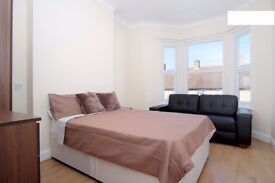 MARVELLOUS NEW DOUBLE ROOMS TOOTING BROADWAY!!