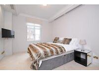 Very luxury two bedroom flat in Mayfair