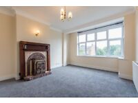 A spacious 1930's 3/4 bedroom terraced house in a lovely location overlooking Ladywell Fields.